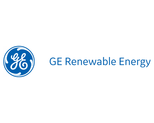 General Electric Renewable Energy: onshore and offshore wind turbine operator