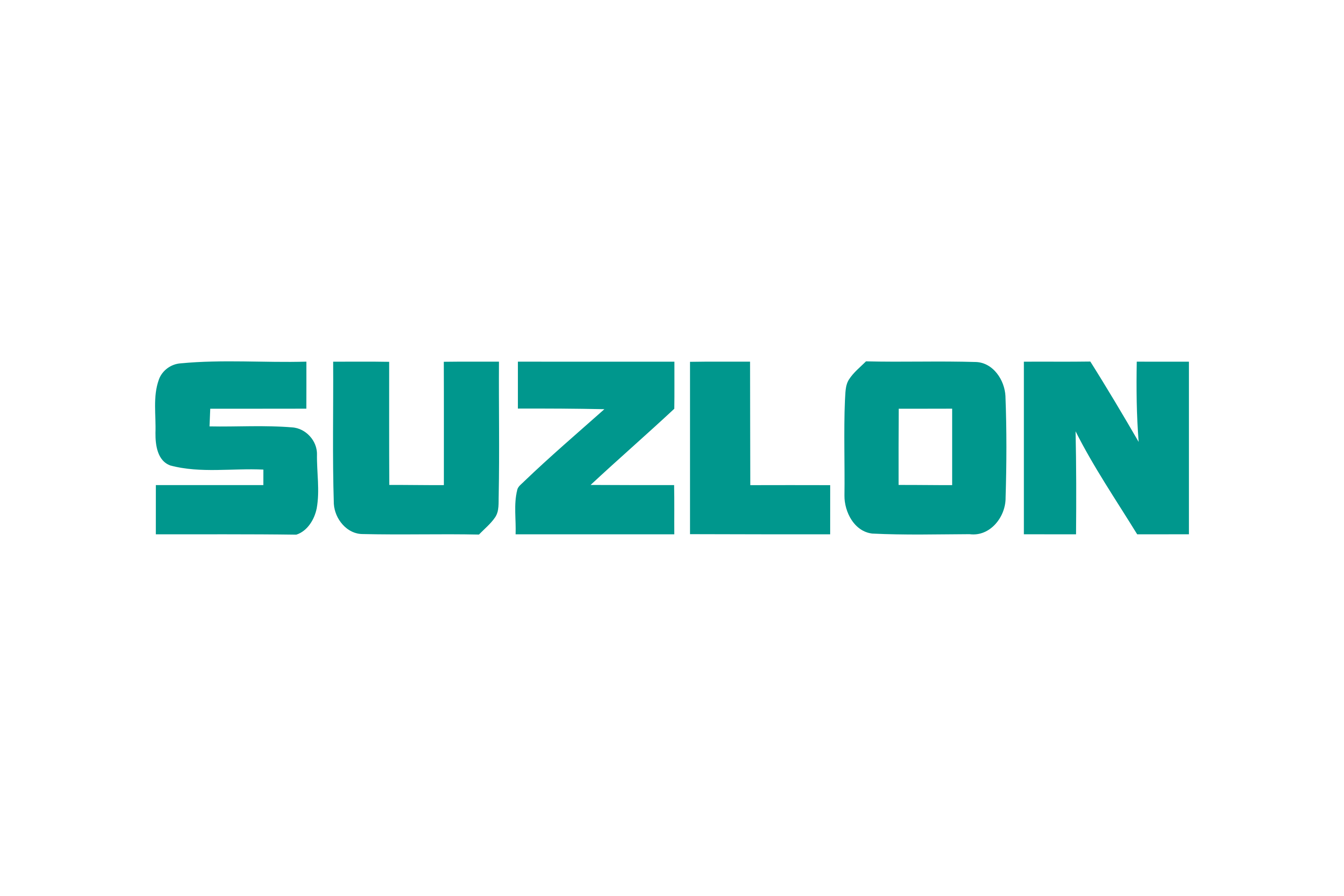 Suzlon: Indian wind turbine manufacturer